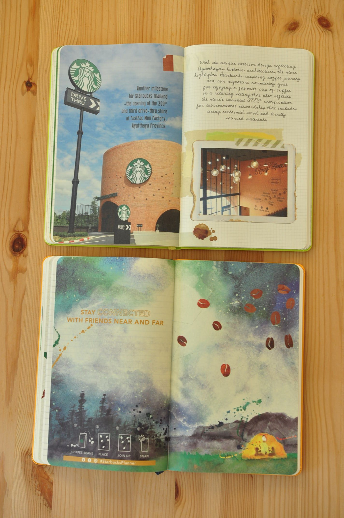 by moleskine